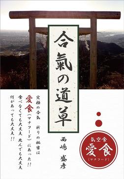 合氣の道草 氣空食 愛食-電子書籍