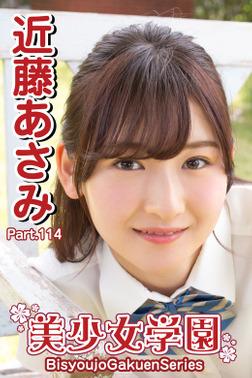 美少女学園 近藤あさみ Part.114-電子書籍
