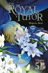 The Royal Tutor, Chapter 51