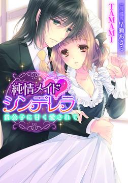 純情メイド・シンデレラ 貴公子に甘く愛されて-電子書籍