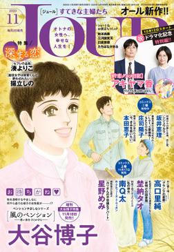 JOURすてきな主婦たち 2020年11月号[雑誌]-電子書籍