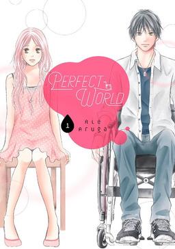[FREE] Perfect World Volume 1 Chapter 1-2