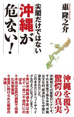 尖閣だけではない 沖縄が危ない!-電子書籍