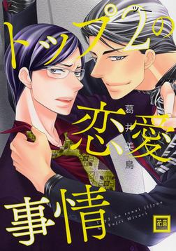 トップ2の恋愛事情-電子書籍