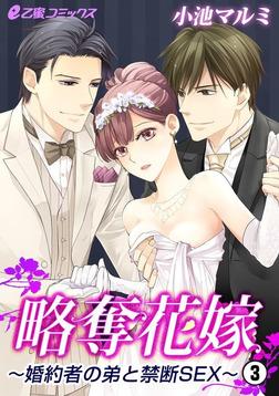 略奪花嫁~婚約者の弟と禁断SEX~(3) 婚約者の強引お仕置きH-電子書籍