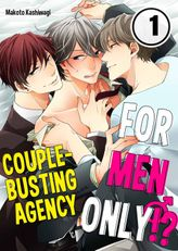 For Men Only!? Couple-Busting Agency 1