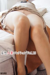 妄想人妻コレクションVol.13