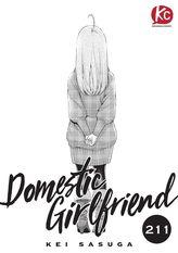 Domestic Girlfriend Chapter 211