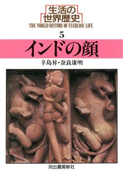 生活の世界歴史〈5〉インドの顔-電子書籍
