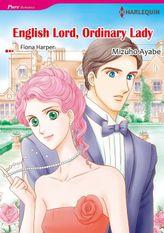 ENGLISH LORD, ORDINARY LADY