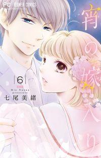 宵の嫁入り【マイクロ】(6)