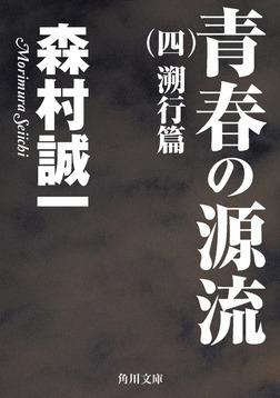 青春の源流 (四) 溯行篇-電子書籍