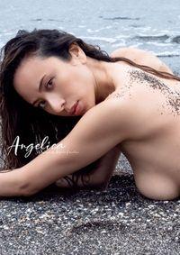 道端アンジェリカ写真集 「Angelica」(双葉社)