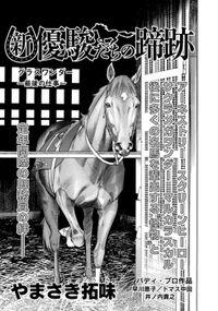 新・優駿たちの蹄跡 グラスワンダー~最後の仕事~