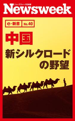 中国 新シルクロードの野望(ニューズウィーク日本版e-新書No.40)-電子書籍