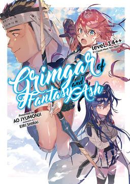 Grimgar of Fantasy and Ash: Volume 14++