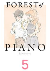 Forest of Piano 5