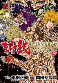 聖闘士星矢EPISODE.G アサシン 12
