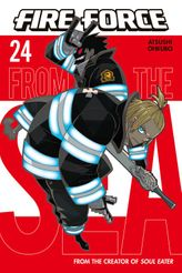 Fire Force 24