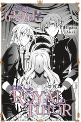 The Royal Tutor, Chapter 63 & 64