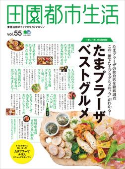 田園都市生活 Vol.55-電子書籍