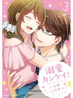 溺愛カンケイ!3巻-電子書籍