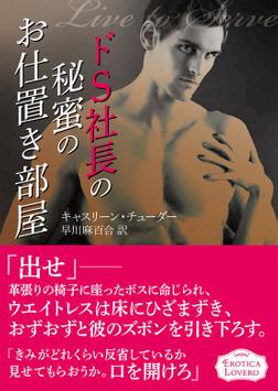 ドS社長の秘蜜のお仕置き部屋-電子書籍