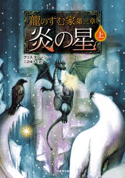 龍のすむ家 第三章 炎の星 上-電子書籍