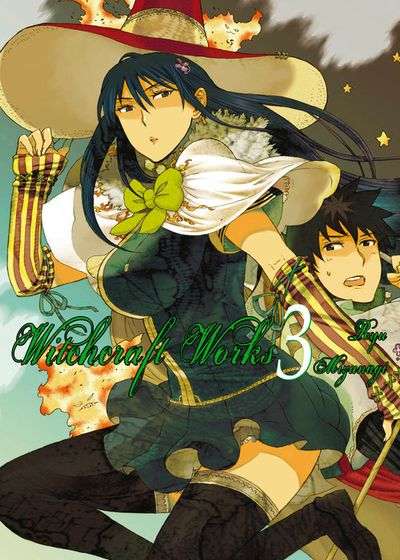 Witchcraft Works 3