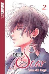 Deep Scar Volume 2