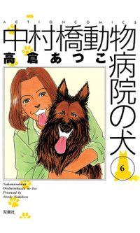 中村橋動物病院の犬 : 6