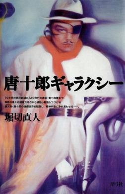 唐十郎ギャラクシー-電子書籍