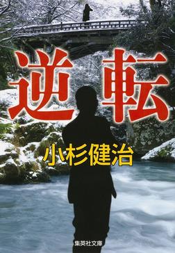 逆転(鶴見京介弁護士シリーズ)-電子書籍