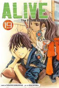 ALIVE Volume 19