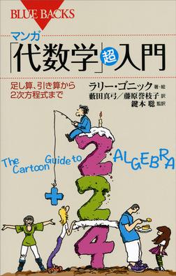 マンガ 「代数学」超入門 足し算、引き算から2次方程式まで-電子書籍