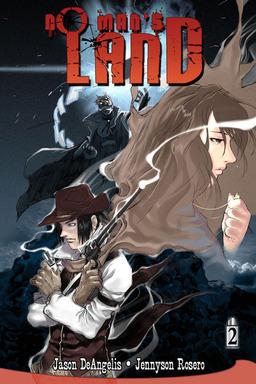 No Man's Land Vol. 2