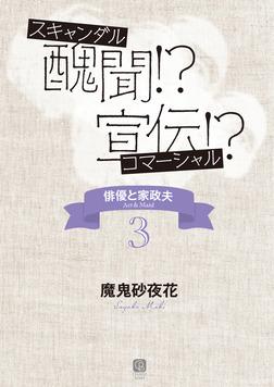 醜聞!? 宣伝!? 俳優と家政夫3-電子書籍