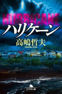ハリケーン(幻冬舎文庫)