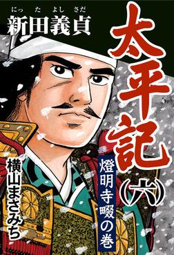 太平記(六) 新田義貞 燈明寺畷の巻-電子書籍