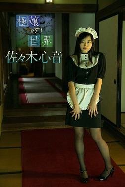 佐々木心音 極嬢の世界【image.tvデジタル写真集】-電子書籍
