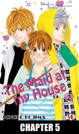 The Maid at my House, Chapter 5