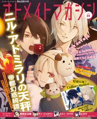 B's-LOG別冊 オトメイトマガジン vol.24