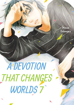 A Devotion That Changes Worlds, Volume 7