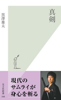 真剣-電子書籍