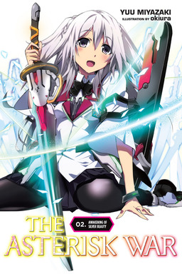 The Asterisk War, Vol. 2