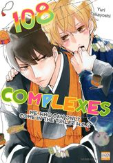 108 Complexes (Yaoi Manga), Me, who can only come in the toilet W.C.2