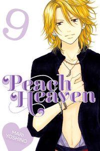 Peach Heaven Volume 9