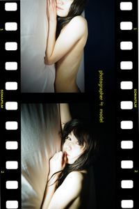 photographer ≒ model