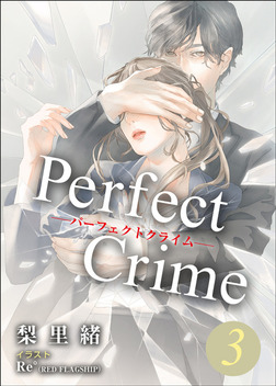 Perfect Crime 3-電子書籍