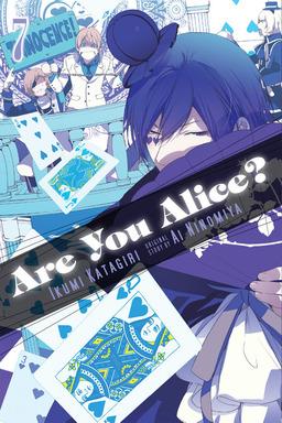 Are You Alice?, Vol. 7